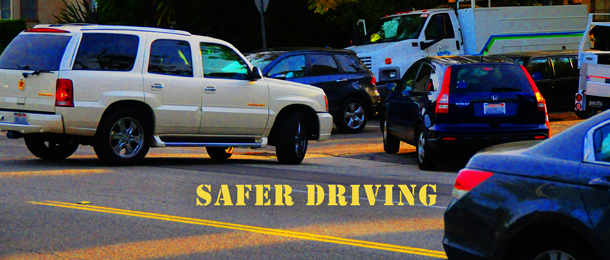 8 Things to make Glendale Safe for driving (& living)
