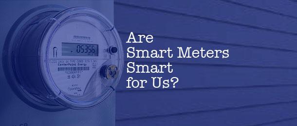 Smart Meter Redux