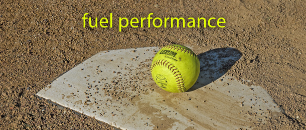 Eating to Fuel Performance in Softball Players