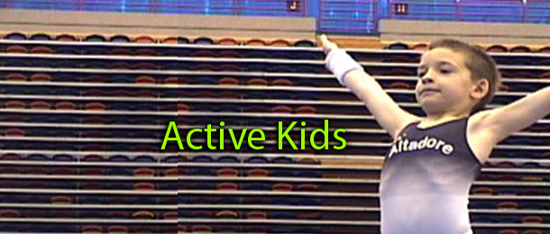 Sports Nutrition Tips for Active Kids