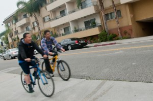 Glendale Bike Riders