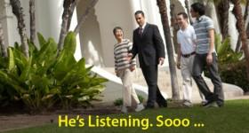 gatto_is_listening